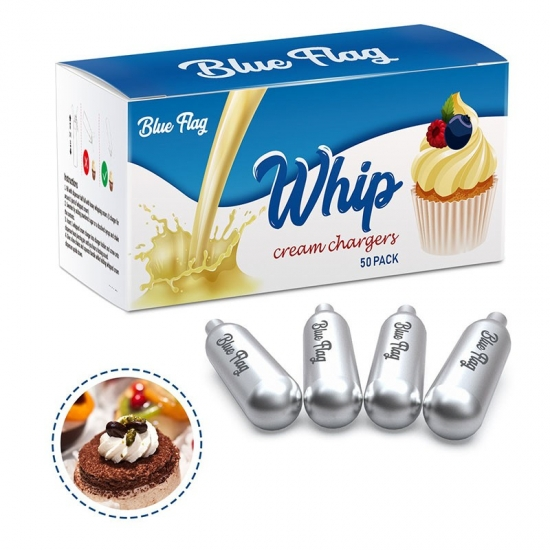 best whip cream chargers